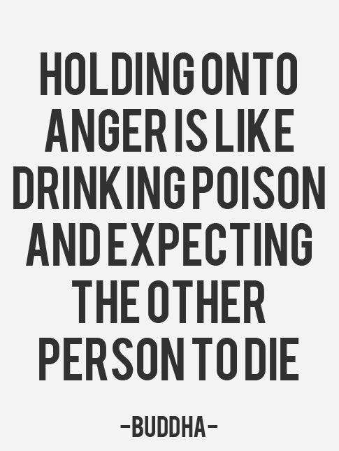Drinking Poison