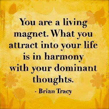 Living Magnet