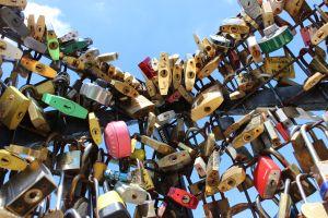 Love Lock Corner