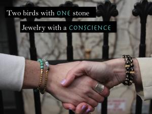 bird and stone